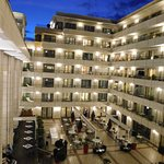 Hyatt Regency Nice Palais de la Mediterranee Foto