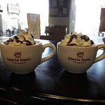 Photo of Gloria Jeans Coffees