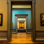 National Gallery of Art Foto