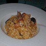 Photo of Restaurant de l'Hotel Ispinigoli