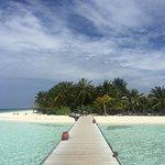 Vilamendhoo Island Resort & Spa Foto
