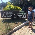 Foto de Pousada Aguas Claras Buzios