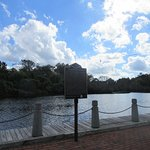 Broadkill River with Governor's Walk