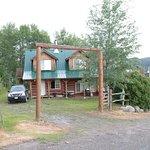 Foto de Spring Lake Ranch Bed & Breakfast