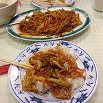 صورة فوتوغرافية لـ China northern eatery