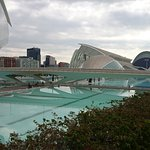 City of the Arts and Sciences Foto