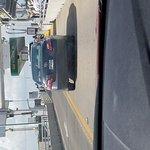 Galveston - Port Bolivar Ferry Foto