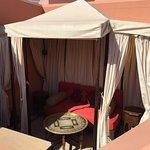 Foto de Royal Mansour Marrakech
