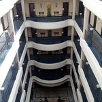 Foto de ITC Windsor, Bengaluru