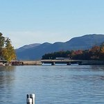 Lake George Photo