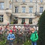 Photo de Chateau des Monthairons