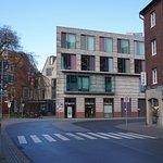 H4 Hotel Münster City Center Foto