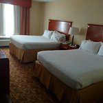 Holiday Inn Express Hotel & Suites Phenix City-Fort Benning Area Picture