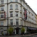 Ibsens Hotel Photo