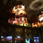 Expo Lounge