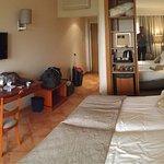 Fotografia de Ria Park Hotel