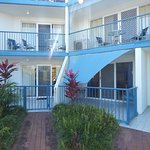 Tranquil Shores Holiday Apartments-bild