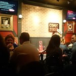 The Comic Strip Live Presents: The History of Comedy Tour NYC Foto