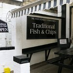 Photo of Silver Street Fisheries