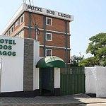 Photo de Hotel Dos Lagos