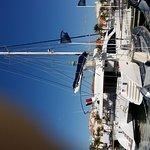 Catamaran Le Providence