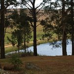 Peaceful and tranquil , has everything needed to get away from city hussel. Kids had a blast !