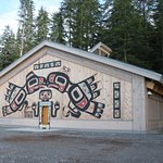 Tribal clan house