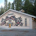 Tribal clan house