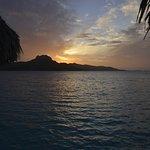 The St. Regis Bora Bora Resort Foto