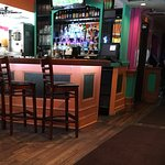 One of the bars
