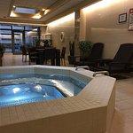 Whirlpool- Omni Chicago Hotel