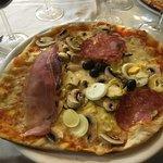 Ristorante Pizzeria da Baffone