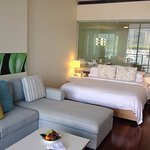 Horizon Club Marina View Room