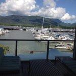 Horizon Club Marina View Room Balcony View
