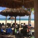 Sandos Playacar Beach Resort Foto