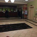 Hilton Garden Inn Philadelphia Center City Foto