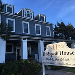 Hudspeth House Bed and Breakfast Foto