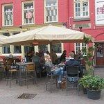 Terras de Beurs Utrecht