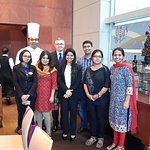 Foto de Swissotel Kolkata