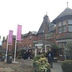Foto de The Glynhill Hotel & Leisure Club