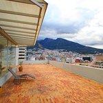 Photo de Holiday Inn Express Quito