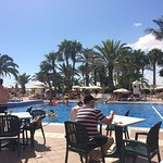ClubHotel Riu Oliva Beach Resort Foto