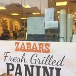 Photo de Zabar Deli & Gourmet Foods