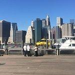 Photo of Brooklyn Bridge