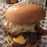 Holy Chuck Burgers