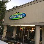 Papa Nalu Aloha Grill