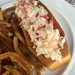 Hank's Lobster Roll