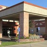 Hampton Inn & Suites Denver Tech Center (09/Oct/16).