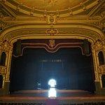 Teatro Nacional Costa Rica Foto