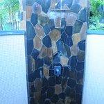 Balinese Shower